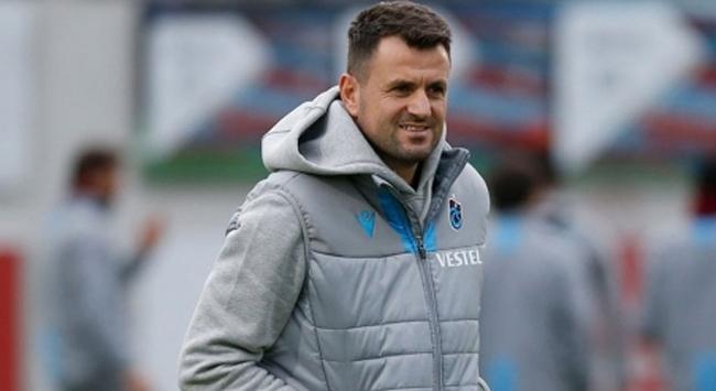Trabzonspor Hüseyin Çimşir ile sözleşme imzaladı