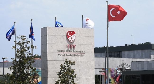 PFDK üç Süper Lig kulübüne ceza