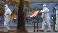 'Çin'deki virüs salgını hızla yayılabilir'