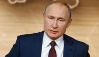 Rusya Devlet Başkanı Putin yeni kabineyi onayladı