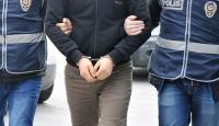 Konya'da zehir tacirlerine operasyon: 12 gözaltı