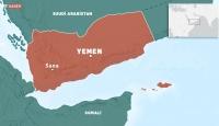 Yemen'de güvenlik karargahına saldırı: 1 ölü, 3 yaralı