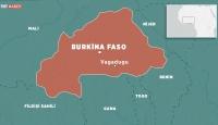 Burkina Faso'da 2 köye silahlı saldırı: 36 ölü