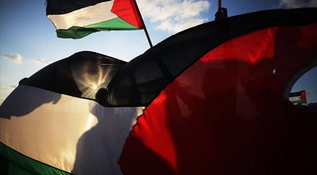 Filistin'den İsrail'in ilhak açıklamalarına tepki