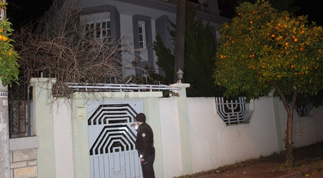 Adana'da hırsızlık şüphelisi 2 genç kovalamaca sonucu yakalandı