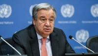 BM'den Libya'da taraflara 'ateşkese bağlı kalın' çağrısı