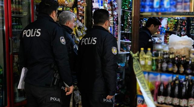 Adanada yanlışlıkla kendisini vuran kişi ağır yaralandı