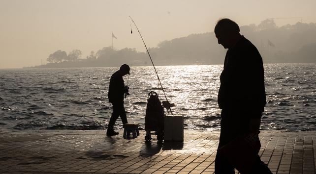 Meteorolojiden Marmara için sis ve pus uyarısı