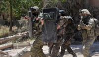 Eylem hazırlığındaki 4 terörist sağ olarak ele geçirildi