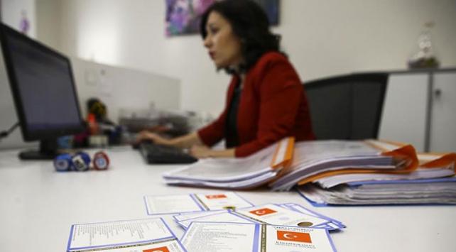 Noterlerde kredi kartıyla ödeme işlemleri 3 Şubatta başlayacak