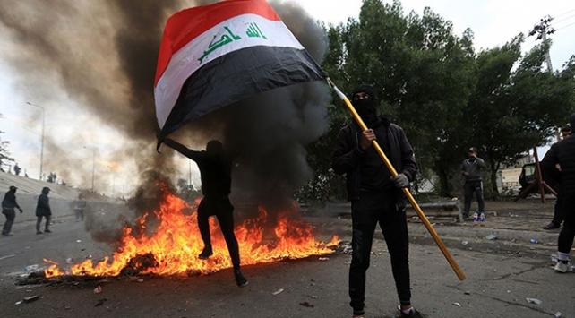 Irakta göstericileri kim öldürüyor?