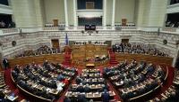 Yunanistan'ın ilk kadın Cumhurbaşkanı Sakelaropulu oldu