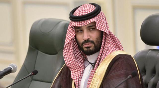 Veliaht Prens Selman ile İsrailin siber suç iş birliği