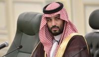 Veliaht Prens Selman ile İsrail'in siber suç iş birliği
