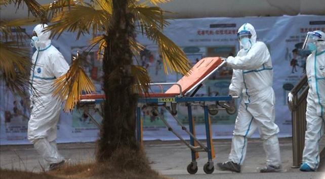 Korona (Corona) virüsü nedir? Korona virüsü nasıl bulaşır? Korona virüsünün tehlikeleri…