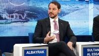 Bakan Albayrak: Ertelenen yatırımlar 2020'de hayata geçecek