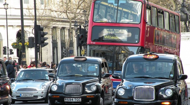 Londra süper zengin elitlerin merkezi oldu