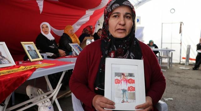 Diyarbakır annesi: Ölürsem de burada ölürüm
