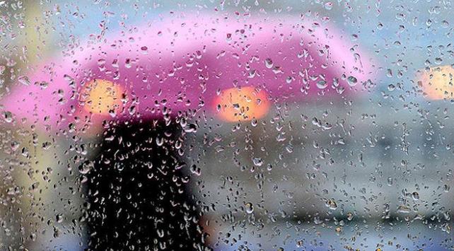 Karadenizde 6 ile yağış uyarısı