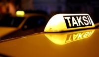 İstanbul'da yeni taksi bilmecesi