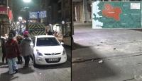 Manisa'da 5,4 büyüklüğünde deprem