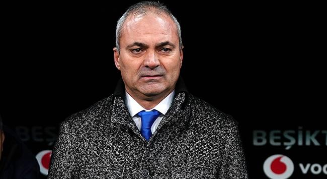 Erkan Sözeri: Ligdeki hedefler de bizim için çok önemli