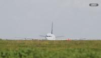 Libya'da Mitiga Havalimanı'nda uçuşlar durduruldu