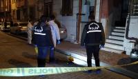 İstanbul'da iki adrese bırakılan EYP'lerin patlaması sonucu hasar oluştu