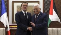 Filistin Devlet Başkanı, Avrupa'dan İsrail baskı yapmalarını istedi