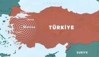 Deprem listesine Ankara da eklendi. 23 Ocak son depremler… Fay hatları...