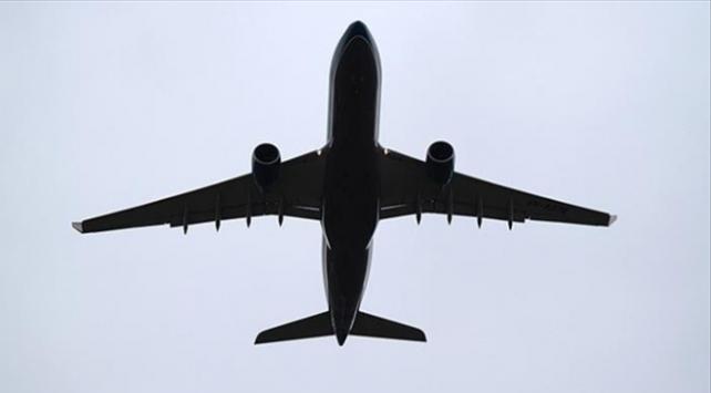 Avustralyada Canberra Havalimanı uçuşlara kapatıldı