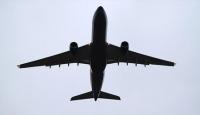 Avustralya'da Canberra Havalimanı uçuşlara kapatıldı