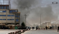 ABD güçleri Afganistan'da sivilleri vurdu: 10 ölü
