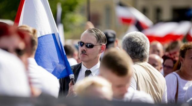 Almanyada neo-Nazi ile mücadelede kritik karar