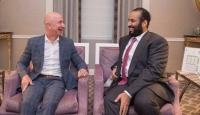 Suudi yetkililer Bezos'un telefonunun hackleneceğinden haberdarmış