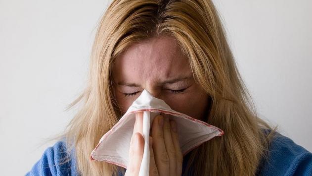 Uzmanından gripten korunma kürü