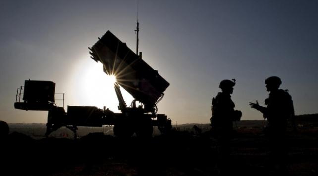 ABD Iraktaki üslerine Patriot sistemi kuracak iddiası