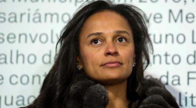 Afrikanın en zengin kadınına dolandırıcılık suçlaması