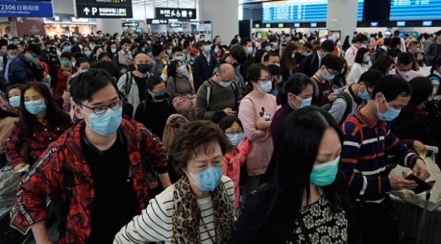 Korona virüsü 3 ülkeye daha sıçradı
