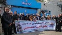 Holokost Forumu Gazze'de protesto edildi