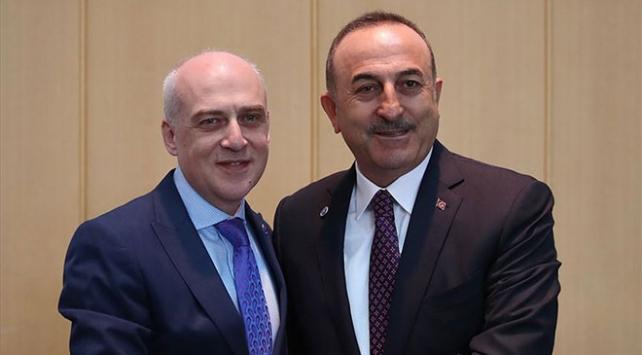 Gürcistandan NATO desteği için Türkiyeye teşekkür