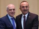 Gürcistan'dan NATO desteği için Türkiye'ye teşekkür