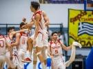 18 Yaş Altı Avrupa Şampiyonası Konya'da yapılacak