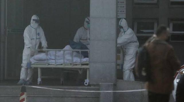 Çinde ortaya çıkan virüsten ölenlerin sayısı 26ya çıktı