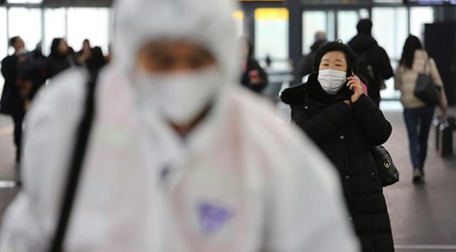 Çinde ulaşım yasağı gelen şehir sayısı 13e yükseldi