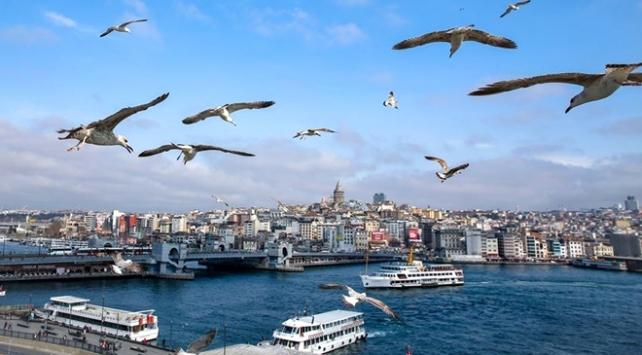 Marmarada yağış beklenmiyor