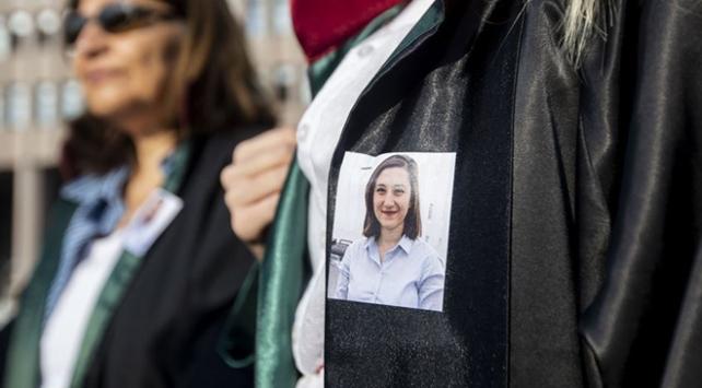 Ceren Damar davası 21 Şubata ertelendi