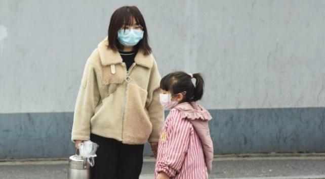 Güney Korede ikinci yeni tip koronavirüs vakası