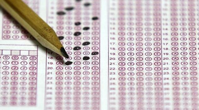 Sınav soruları reçete adıyla dağıtılmış
