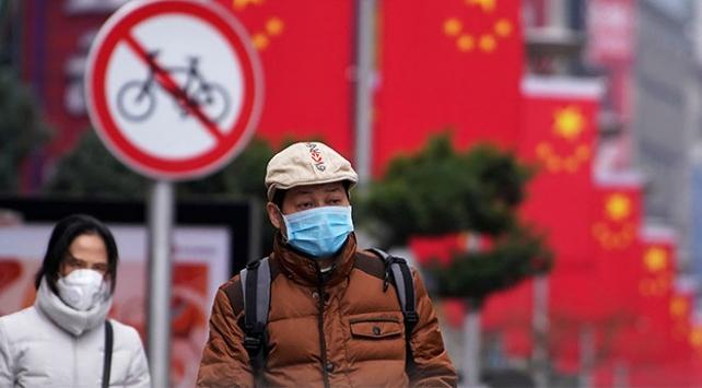 Çin'de koronavirüsle mücadele için araştırma ekibi kuruldu